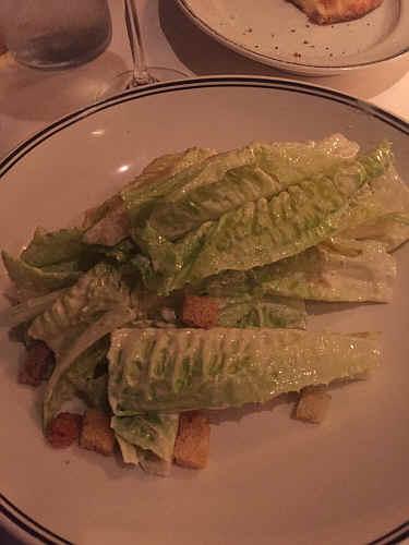 Baby Romaine Lettuce Salad 557d85531d9a