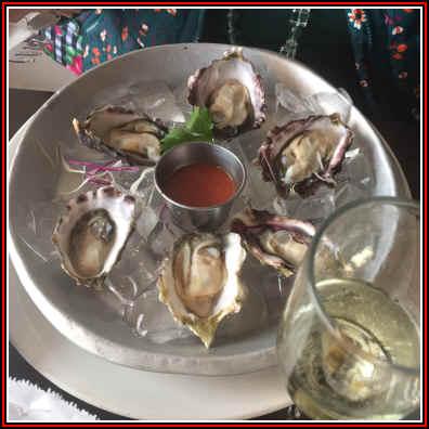 538cfb444d243 Half a dozen Oysters
