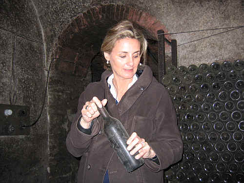 Wines Made From Sangiovese A Sangiovese Flavor Profile