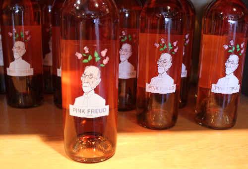 Okanagan Wine Tour 2010